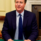 '[Cameron] tried for years to play down his background, rather than laughing and changing the subject'
