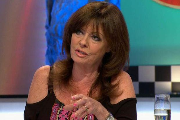 Vicki Michelle on Celebrity Big Brother's Bit on the Side. Picture: Channel 5