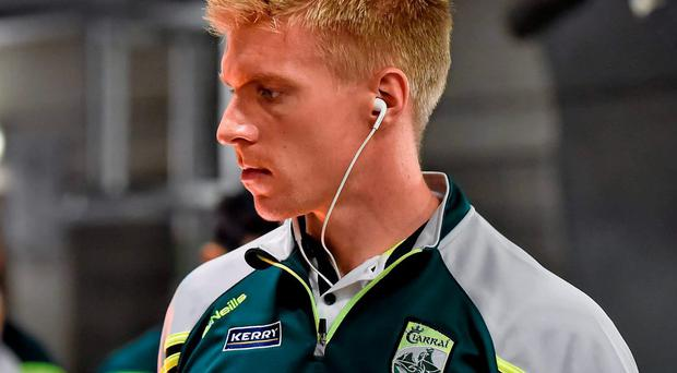 The fact that Tommy Walsh, after a year back playing Gaelic football following his stint in Aussie Rules, did not feature was also a mystery