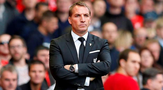 Liverpool manager Brendan Rodgers: 'There has been a frenzy to get me out of here. There is no question about that'
