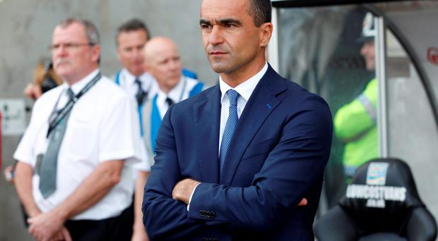 Everton manager Roberto Martinez believes his side have shown they are capable of securing Champions League football if they can add consistency to their quality