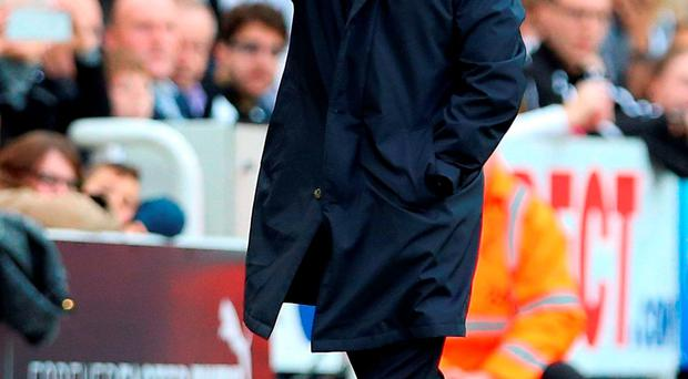 Chelseas manager Jose Mourinho was left bewildered following the result
