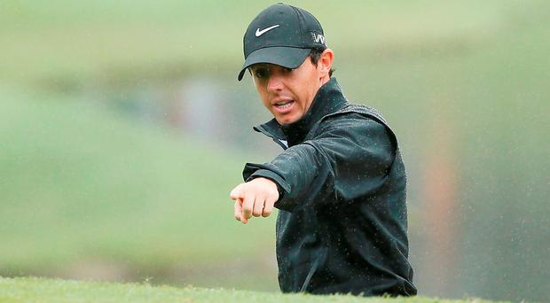 At 26 with two US Opens, a British Open and a US PGA championship in the bag since his first one in 2011, McIlroy arguably has ten to 14 more years to boost his tally