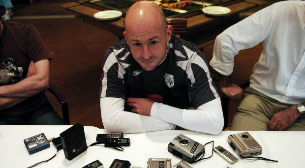 Lee Carsley is the new Brentford boss
