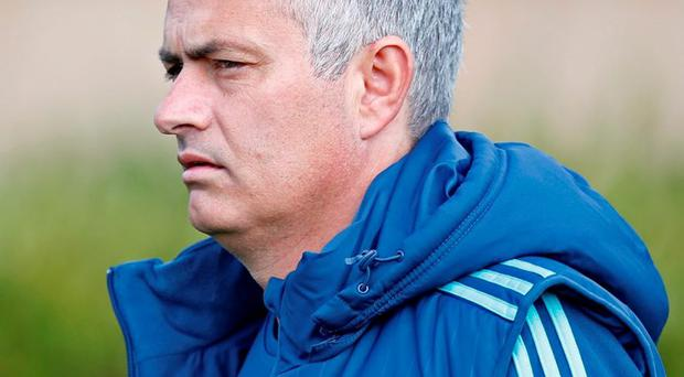 Jose Mourinho has throw down the gauntlet to Chelsea's seasoned campaigners