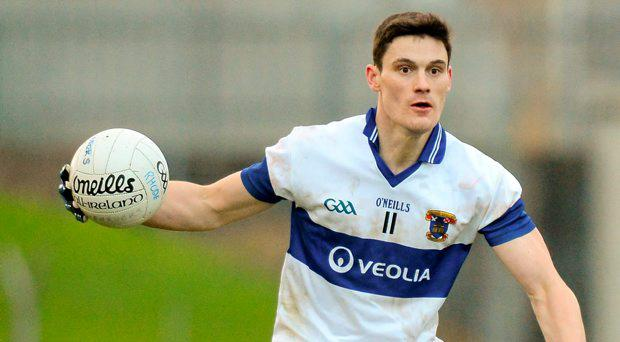 Diarmuid Connolly, St Vincent's