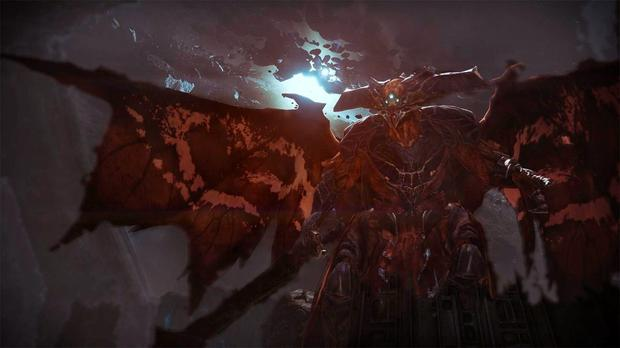 The battle with the Taken King, otherwise known as Oryx, is the culmination of the story mode but there are many more quests when you've defeated him