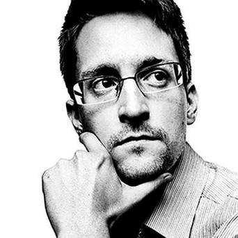Edward Snowden (Photo: Twitter/Edward Snowden)