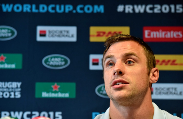 Tommy Bowe and Darren Cave have both stood up for Jared Payne after criticism from TV pundit Matt Williams.