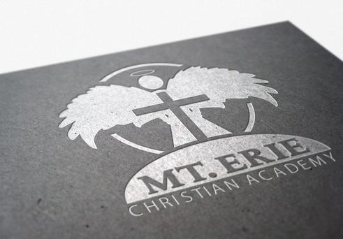 Mt Erie Christian Academy says it is a 'Christian school' Credit: Mt Erie Christian Academy