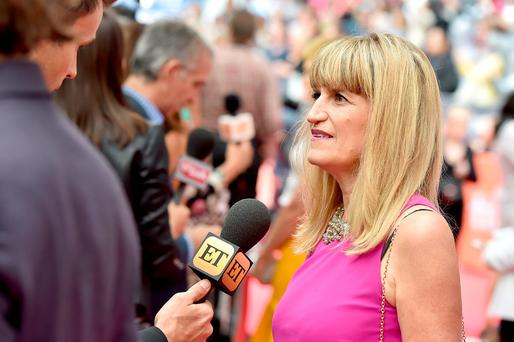 Catherine Hardwicke, director of the Twilight movies and Miss You Already, has called on Irish women in the TV and film industry to join Women in Film and Television