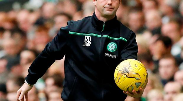 Deila: Hoping for home comforts