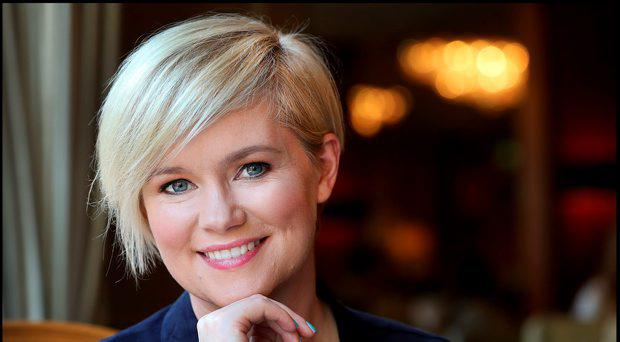 Author Cecelia Ahern