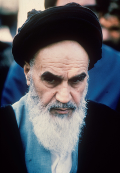 Gender change operations are legal in Iran under a religious ruling issued by late leader Ayatollah Khomeini