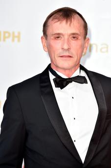 MONTE-CARLO, MONACO - JUNE 18: Robert Knepper attends the closing ceremony of the 55th Monte-Carlo Television Festival on June 18, 2015, in Monaco. (Photo by Pascal Le Segretain/Getty Images)