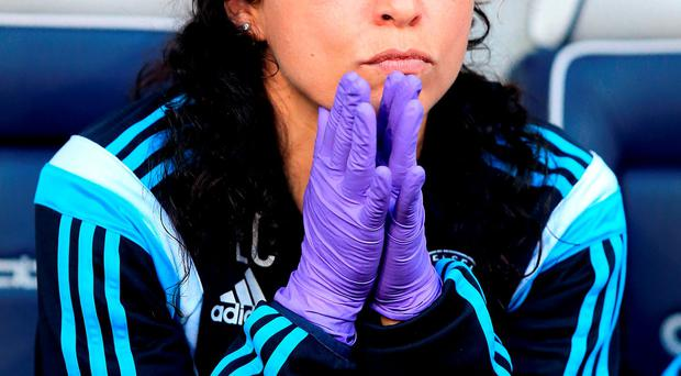 Eva Carneiro has hit out at the FA's investigation