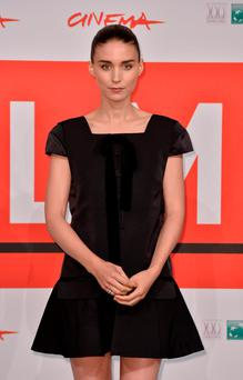 Rooney Mara starred in the blockbuster, The Girl With The Dragon Tatoo, penned by David Lagercrantz