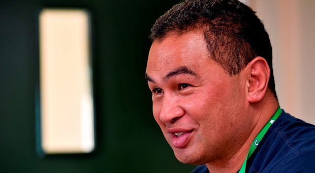 Pat Lam's men are hoping to start a 16-match run of games with a win