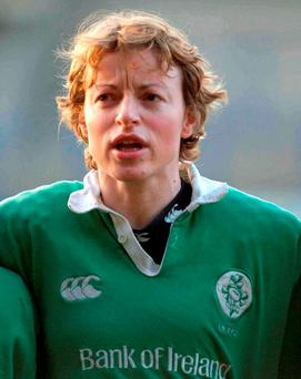 Ex-Ireland international Fiona Steed says she is disappointed but not surprised after findings were published regarding women missing out on sports scholarships