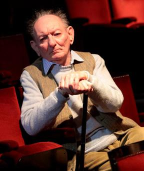 QUIET GENIUS: Playwright Brian Friel was a master storyteller who weaved out a phenomenally successful writing career that spanned more than 65 years