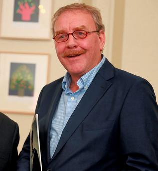 MICHAEL COLGAN: There was no better company than Friel