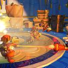 Skylanders: Superchargers - The Stealth Elf is one character that comes with the start pack