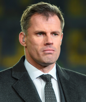 Carragher: Criticised owners