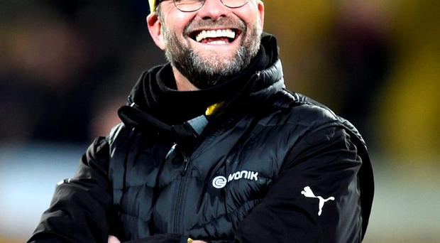 The Liverpool owners, Fenway Sports Group, are moving swiftly to secure Jurgen Klopp, having failed to secure the German on two previous occasions