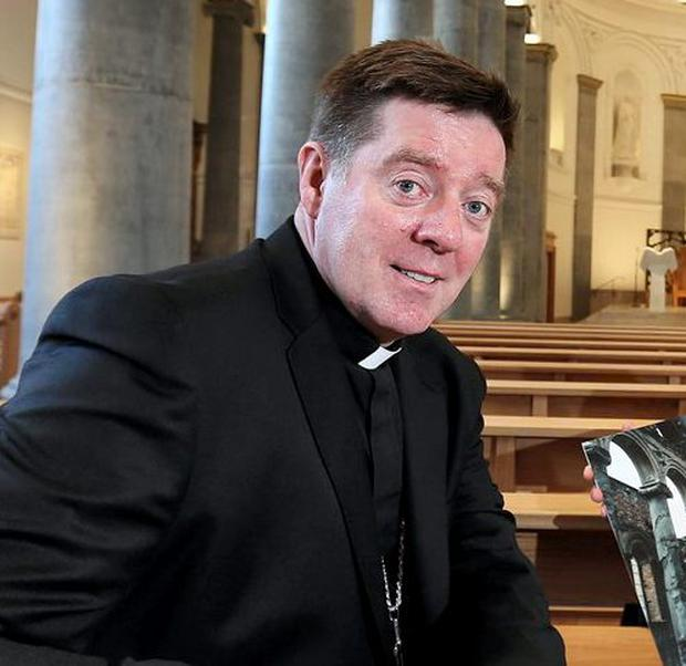 Bishop Francis Duffy said Fr Okere did not mean to offend