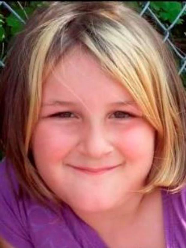 Maykayla Dyer shot by eleven-year-old neighbour because she wouldn't show him her new puppies (Photo: Dyer family)