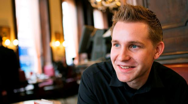 Max Schrems. /PA Wire