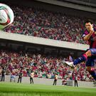 FIFA 16: Even Messi doesn't run as fast as he used to