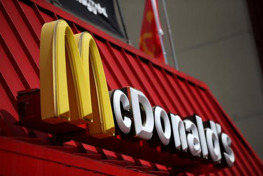 The fast food giant has launched its all-day breakfast in all 14,000 outlets in the U.S.