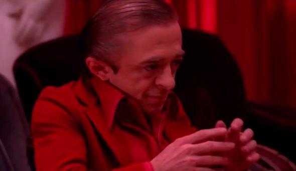 Michael J Anderson as Man From Another Place in new Twin Peaks teaser