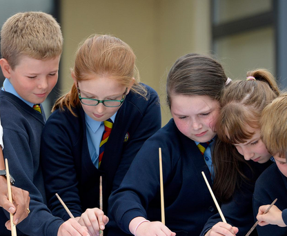 Today's secondary school students could 'live to 120'. Photo: Getty