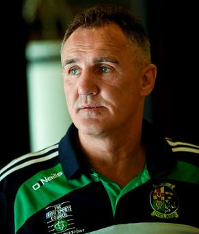 Ireland head coach Billy Walsh says he was astounded that Adam Nolan was defeated at the World Elite Championships in Doha, Qatar