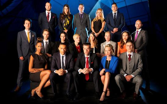 Lord Sugar and his advisers, Karren Brady and Claude Littner, who replaces Nick Hewer, will put a new group of candidates through the toughest business contest on TV when The Apprentice returns on Wednesday, October 15 for an 11th series.