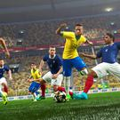 PES 2016: Unpredictable and thrilling