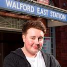 Riley Carter Millington plays the first transgender character on Eastenders