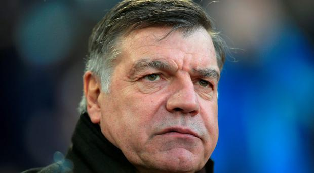 Sunderland have announced that Sam Allardyce will take over as manager on a two-year deal.