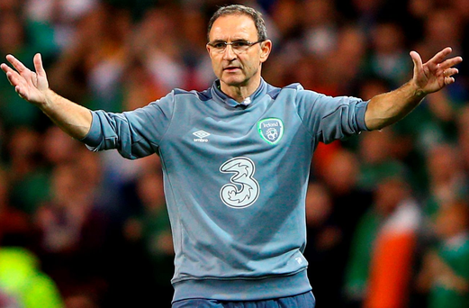 Automatic qualification would be preferable for manager Martin O'Neill