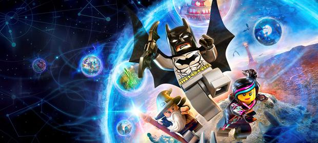 Lego Dimensions: Fantastic cross-pollination of more than a dozen well-known franchises