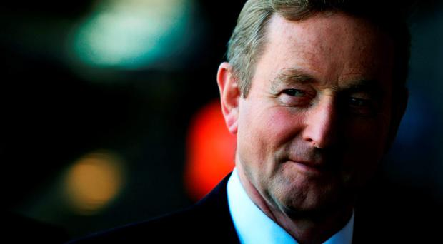 Enda Kenny's plan has all the hallmarks of a good election manifesto 'new idea'