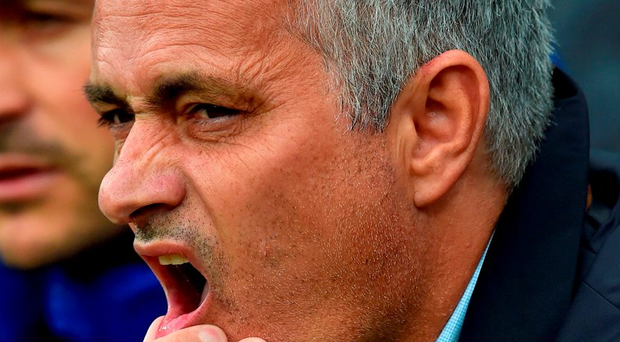 Jose Mourinho: 'I have a big self-esteem and a big ego, I consider myself the best, living the worst period of my career, the worst results of my career'