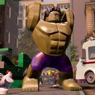 LEGO Marvel's Avengers - Hulk smash for chicken