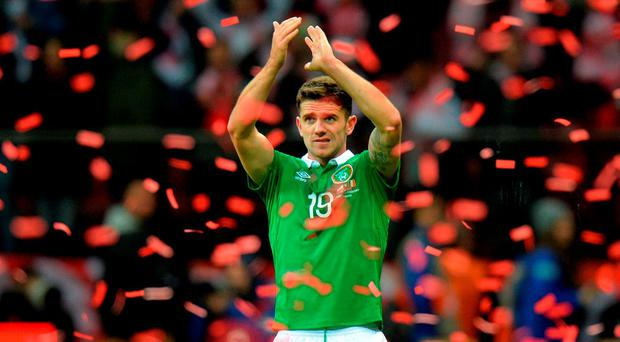 Robbie Brady and Jeff Hendrick have grown throughout this campaign.