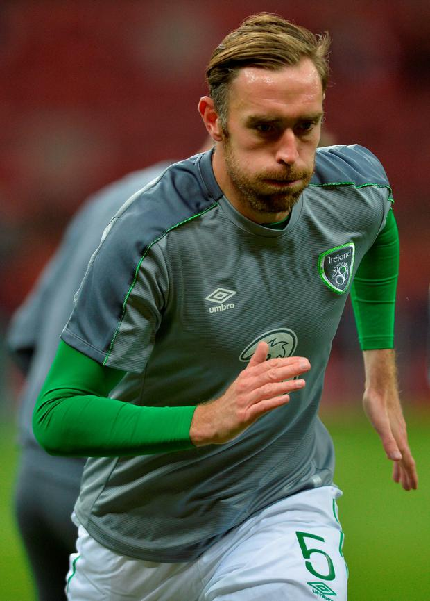As he reflected on the defeat to Poland on Sunday night, Keogh was still certain that the Euro 2016 odyssey will end happily for the Boys in Green