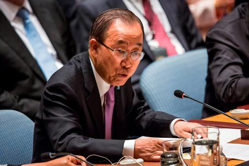 Secretary-General Ban Ki-Moon said he was 'deeply troubled' by the killing of Olfat, who was a 'much valued colleague, staunch human rights defender and friend to many in the United Nations and across Afghanistan'