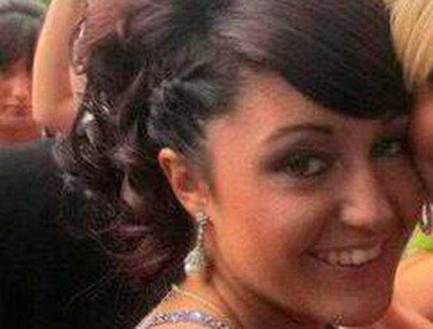 Siobhan Phillips, who is fighting for her life after shooting