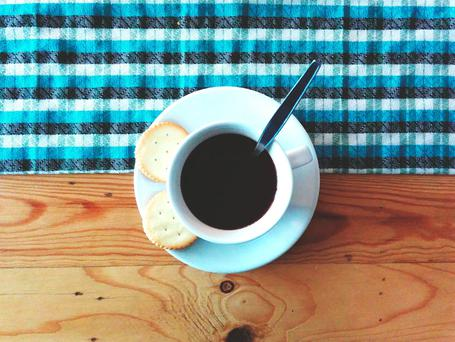 Those who love black coffee are more likely to be psychopaths.